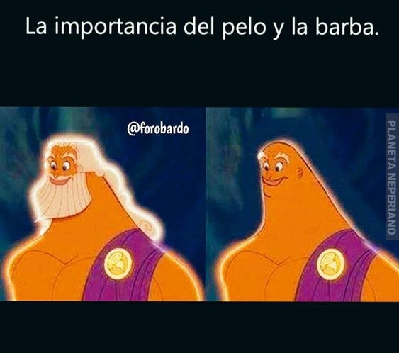 Si, muy importantes